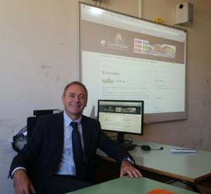 prof. Ennio Ranucci